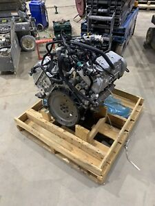 Ford 4.6  Engine 4 valve Cobra Heads 5S-934-AA New