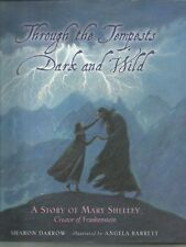 Through The Tempests Dark And Wild by Sharon Darrow & Angela Barrett