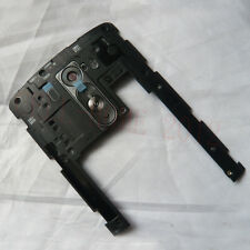 Back Plate Camera Lens Cover Home Menu Key Bezel Frame For LG G3 D850/1 D855