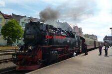 PHOTO  2012 GERMANY HARZ RAILWAY NORDHAUSEN 99 7245-6