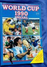 Coupe du monde 1990 in (environ 5054.60 cm) Italie spécial publié par Grandreams imprimé en Belgique
