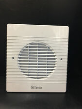 Xpelair Air Replacement Wall fan grill 6 inch