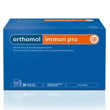 ORTHOMOL immun pro 30 Granulat / Kapsel Monatspack für 30 Tage PZN 13886293  NEU
