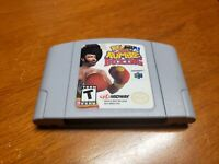 Ready 2 Rumble Boxing (Nintendo 64) N64 Authentic TESTED