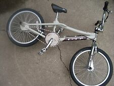 Old mid School 20 inch GT Vertigo bmx freestyle bike airbag pegs mohawk hubs