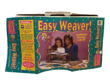 Vintage Never Used! Easy Weaver Traditional No. 9037 Suzanne McNeill
