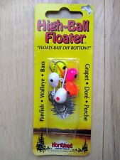 *NEW* Northland Tackle High-Ball Floater Jig, Assorted