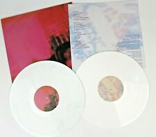 My Bloody Valentine -  Loveless - NEW 2X LP  Japanese White Vinyl Record