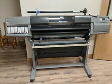 Hp Designjet 550 Inkjet Printer Plotter