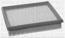 Borg /& Beck Filtro dell/'aria per CITROEN XSARA PICASSO Benzina 1.6 MPV 81KW