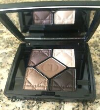 Dior 5 Couleurs Couture Colours & Effects Eyeshadow Palette - # 796 Cuir Cannage