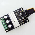 PWM 3A DC 6V 12V 24V 28V Motor Speed Control Switch Module Quality Module