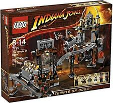 LEGO 7199 Indiana Jones The Temple of Doom (Brand New Sealed)