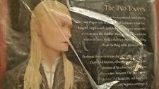 Sideshow Weta LEGOLAS GREENLEAF 1/4 scale Bust Statue Lord of the Ring Two Tower