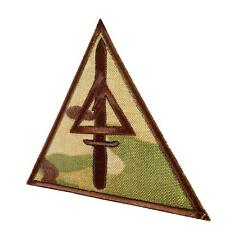 delta force call of duty COD multicam operational parche patch VELCRO® brand