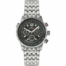 Rotary Silver Wristwatches