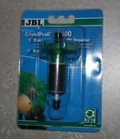 JBL AXE+ROTOR/TURBINE  POUR POMPE JBL CRISTAL PROFI e1500 filtre, accessoire