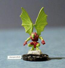 Marvel Heroclix Secret Invasion 056 Annihilus Super Rare