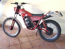 CICLOMOTORE FANTIC MOTOR TRIAL 50c/c CONSERVATO PERFETTAMENTE