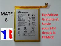 Batterie interne neuve pour HUAWEI  MATE 8  réf : HB396693ECW  - 3900 mAh