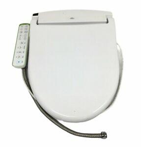 LS Daewon | DIB-85 | Electric Bidet Toilet Seat for Round Toilet | NEW #9748