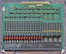HT201723-1 PC GEN I/O PCB BOARD ELEVONIC 401 101 LIFT ELEVATOR PART REFURB