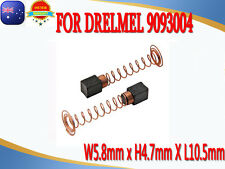 Carbon Brushes For DREMEL 90930-04 2615298790 595 395 300 6000 300 215 217 100