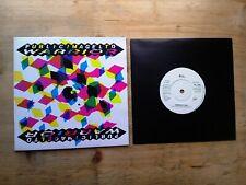 """PiL Public Image Ltd Warrior 7"""" Single Excellent Vinyl Record VSG1195 P/S G/F"""