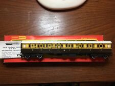 Hornby Jauge D'Oo R026 & R027 Gwr Ex Caledonian Composite & Frein Autobus non