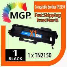 1x Generic Toner Cartridge for Brother HL-2150N HL-2170W MFC-7440N Printer BLACK