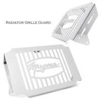 Stainless Radiator Grille Guard Cover Protector for Honda VF750C 1994-2003 Magna