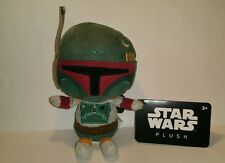 Starwars Smuggler's Bounty Plush