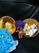 LOL PURPLE REIGN BOY SERIES 3 DOLL fx1