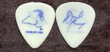 FLOGGING MOLLY Concert Tour Guitar Pick!!! DAVID KING custom stage Pick