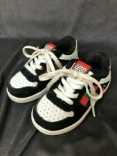 Genuine Lego Sneakers Athletic Shoes ~ Toddler / Baby Shoes Size 6 !!