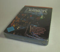 Deathbots (Nintendo Entertainment System, 1990) NES Factory Sealed Game **READ**