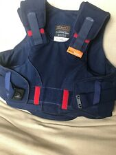 Airowear Kids Equestrian Body Protector Size: 62-68cm Chest