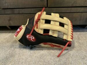 """RAWLINGS HEART OF THE HIDE(HOH)PROBH34BC BRYCE HARPER GLOVE 12.75"""" Lefty thrower"""
