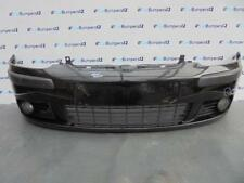 VW GOLF MK5 SE 3 DOOR FRONT BUMPER 2005 - 2008. GENUINE VW PART *N2