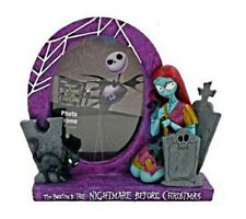 Disney Nightmare Before Christmas Sally Photo Picture Frame Halloween Decoration
