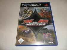 PlayStation 2  PS 2  MX vs. ATV: Unleashed