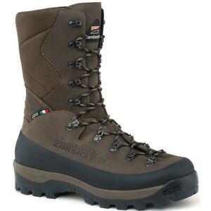 Zamberlan 1101 Kodiak GTX Walking/Hiking/Stalking Boots - Nubuck Leather