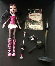 Monster High Doll - Draculaura Wave 1 (2010)