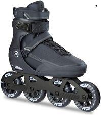 K2 Skate Sodo Inline Skates, Size 11, Black/Gray