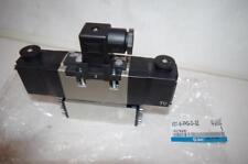 SMC #  VS7-6-FPG-D-3Z  VALVE