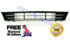 BMW 5 SERIE F10 F11 2014-2017 FRONT BUMPER CENTER LOWER GRILL MIDDLE GRILLE TRIM