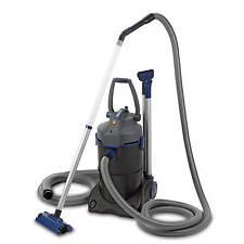 Oasi pondovac 4 stagno aspiratore per la pulizia di piscine e stagni fango 50388