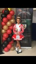 siopia rince irish dance dress