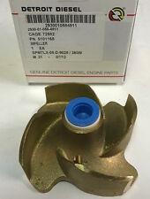 5101168, Detroit Diesel Impeller, For V-71, 92 Series Engines