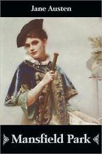 Mansfield Park by Jane Austen (2012, Paperback)
